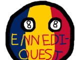 Ennedi-Ouestball