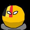 Belgian Tientsinball