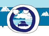 Northeast Greenlandball