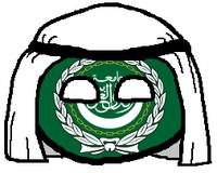 Liga Árabeball I