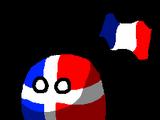 Saar Protectorateball