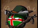 Smålandball