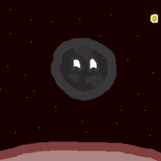 Recently discovered Moon of Makemake