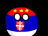 Principado de Serbiaball