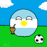 Argentinaball 1