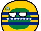 Bolívarball (Venezuela)