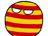 Cataloniaball (Spain)