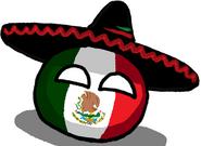 Mexicoball I