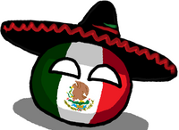Mexicoball I