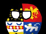 Principality of East Frisiaball