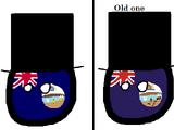 British Leeward Islandsball