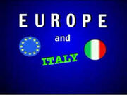 Europe&Italy