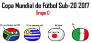 Grupo D