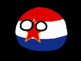 SR Croatiaball
