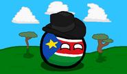 South Sudan Oyee!