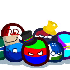 Group photo by Prophettocypher
