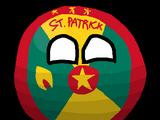 Saint Patrickball