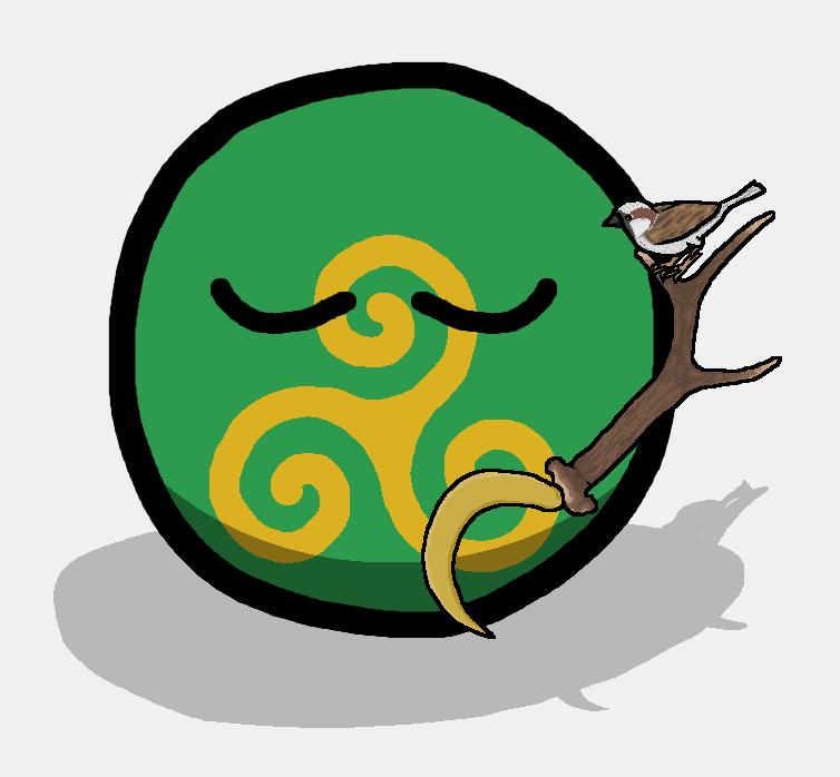 Image Celticg Polandball Wiki Fandom Powered By Wikia