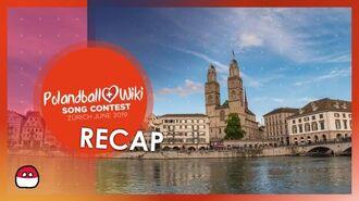 Polandball Wiki Song Contest XVIII Recap