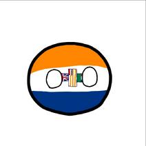 1928-1994的南非国旗