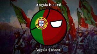 Angola é nossa (Marinho Reupload)