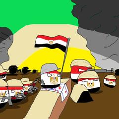 Egyptballs in <a href=