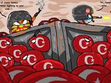 Ilinden-Preobrazhenie Uprising