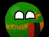 Northern Zambiaball