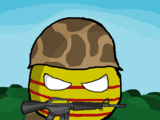 South Vietnamball