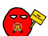 Tamil Eelamball