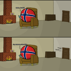Norway doesn't want to join the EU