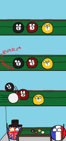 1 3 8 ball