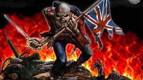 eb4ef440 Video - Iron Maiden - The Trooper | Polandball Wiki | FANDOM powered ...