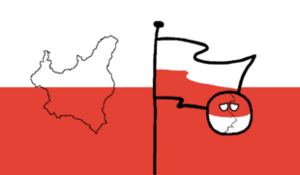 Second polandball