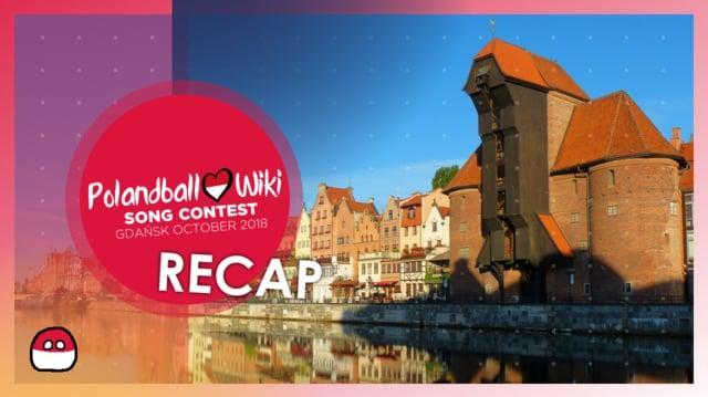 Polandball Wiki Song Contest XVI Recap