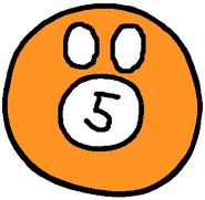 5ball I