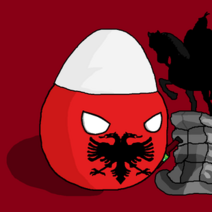 Albaniaball avatar by deimosthescorpion-d7cv85g