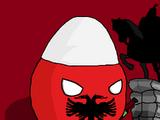 Albaniaball