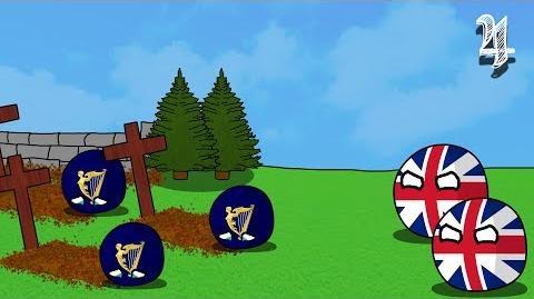 History of Ireland 4 - The Common Enemy