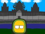 Khmer Empireball