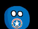 Northern Mariana Islandsball