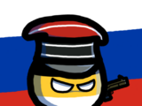 Russian Empireball