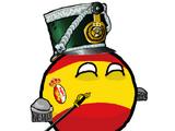 Kingdom of Spainball (1874–1931)