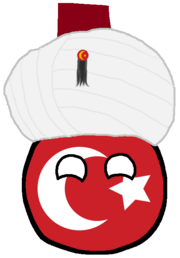 Ottomaansebal