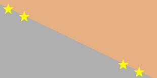 Post-Hiatus Flag