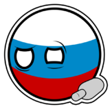 Russiaball by the wet onion-d5alede