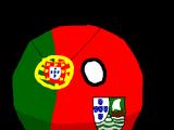 Portuguese Cape Verdeball