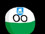 Saareball
