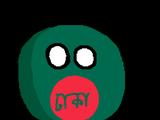 Dhakaball