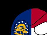 Georgiaball